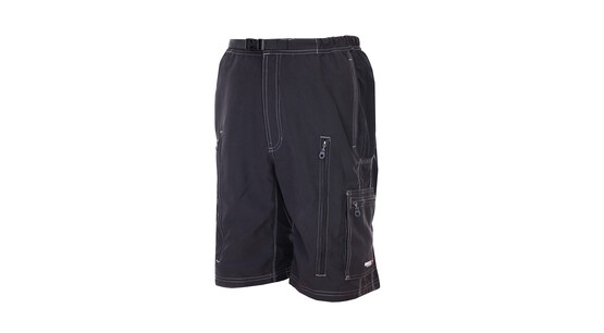 Mainstream MSX Cross Mountain Cargo-Short Men black